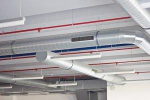 Duct Work Williamsburg, VA | Ductwork Services Williamburg, VA | Yorktown VA - Weather Crafters