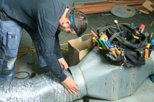 Ductwork Repair and Service in Williamsburg, VA | Ductwork Repair in Yorktown - Weather Crafters