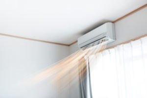 Mini-Split HVAC in Hayes, Yorktown, Williamsburg, VA - Weather Crafters