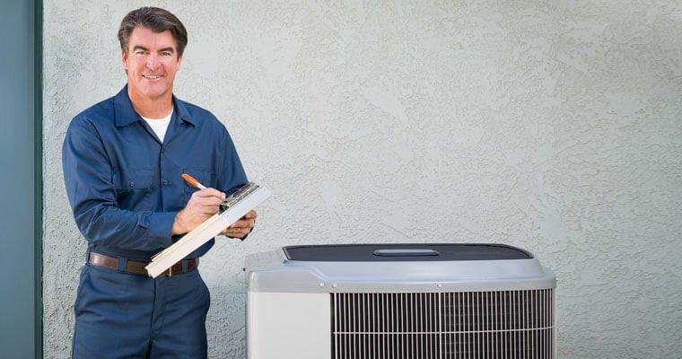 Prepare your HVAC for Winter