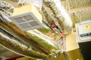 Ductwork Inspection and Installation - Weather Crafters